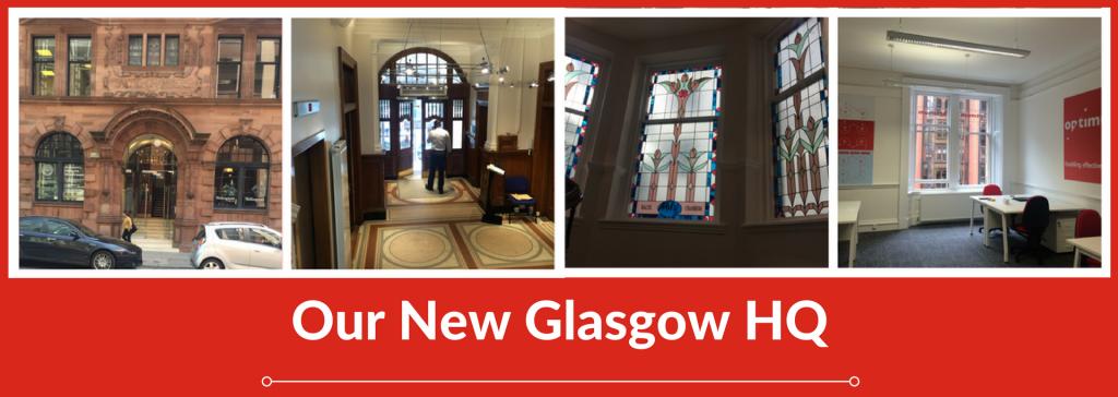 New Glasgow HQ