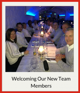 Thank you from the Optimum PPS Team