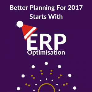 ERP Optimisation