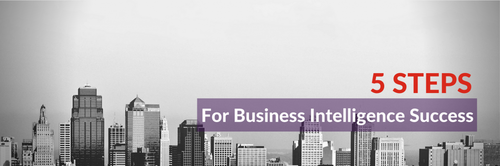 Business Intelligence Implementation