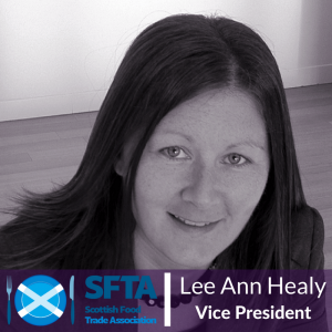 SFTA Vice President