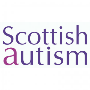 Scottish Autism Logo