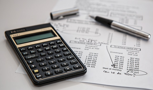 Budgeting for an ERP project