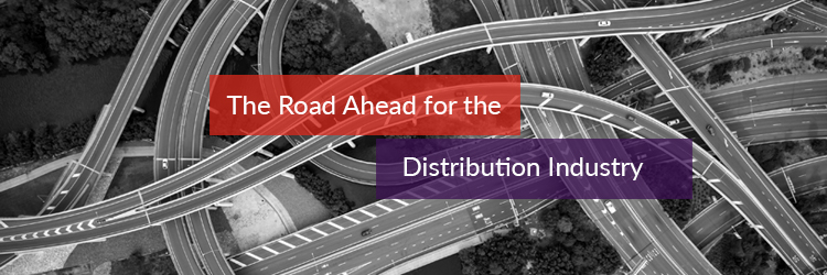 The Road ahead for the distribution industry