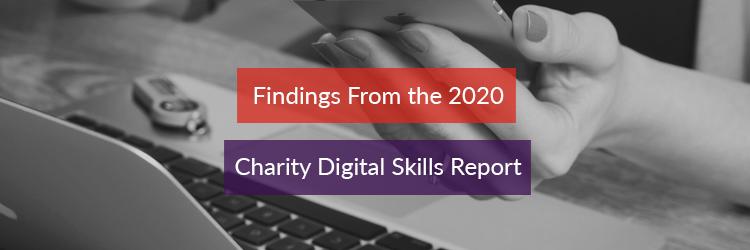 2020 Digital Skills Report Header Image