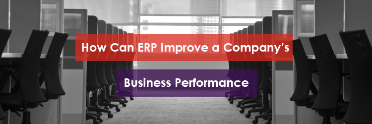 How can ERP improve a company Image Header