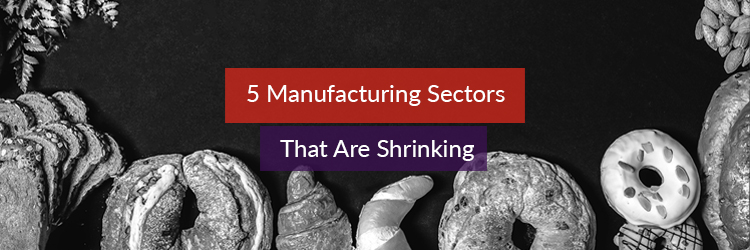 5 Manufacturing Sectors That Are Growing Featured Image Image Header