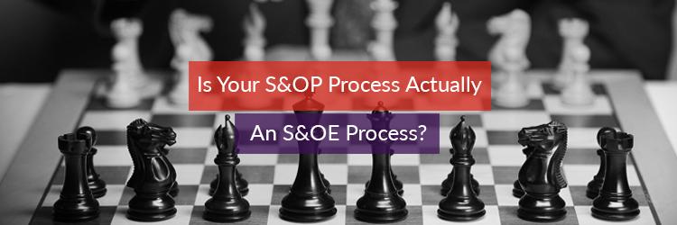 S&OP Process Image Header