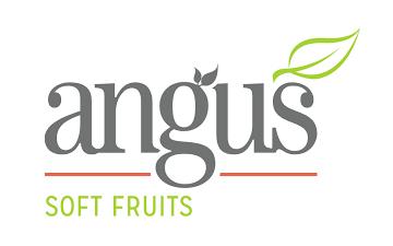 Angus Soft Fruit Logo