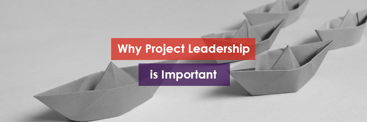 Why Project Leadership is Important Header Image